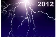 Календарь на 2012 г. Регионэнергосервис
