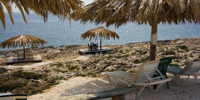 Лаганас, Ксигия, порто Роксо и аквапарк. Закинф (часть 3)