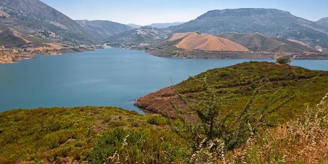 Квадроциклы на Крите. Крит
