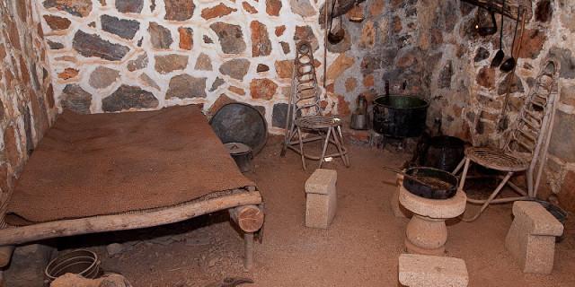 Музей Homo Sapiens. Крит