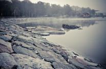 Туманный Хельсинки