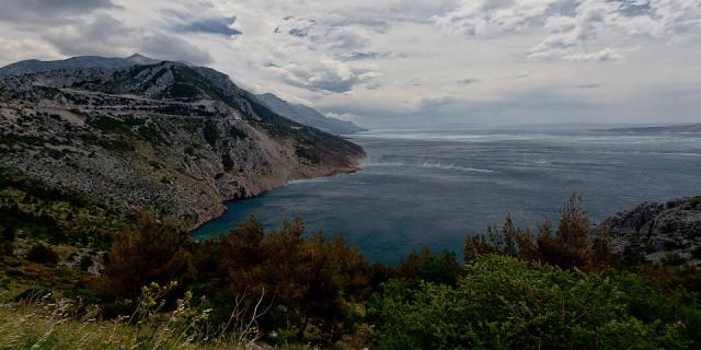 Переезд к Дубровнику через Боснию и Герцеговину. Хорватия