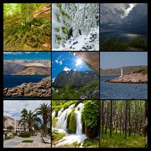 Хорватия 2012. Содержание