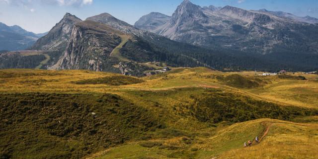 Доломитовые Альпы (часть 2). Италия