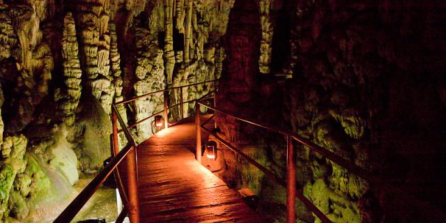 Диктейская пещера. Крит